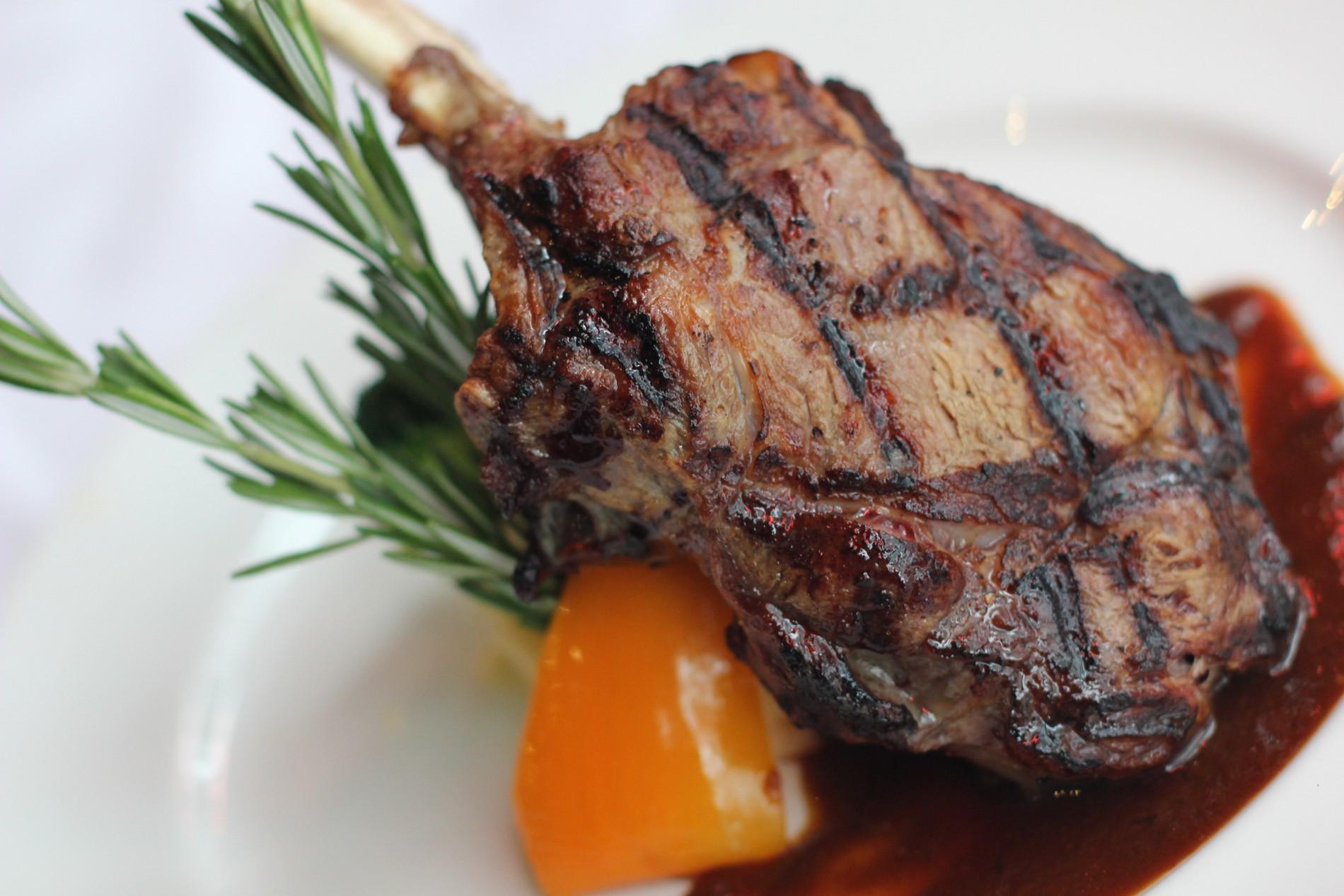Menus Steak En